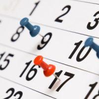 dates du concours atsem